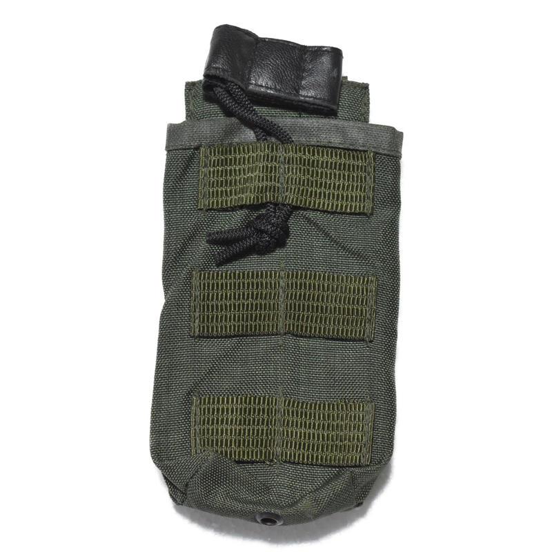 FSB放出 官給品 FORT製 AK マガジンポーチ  #2