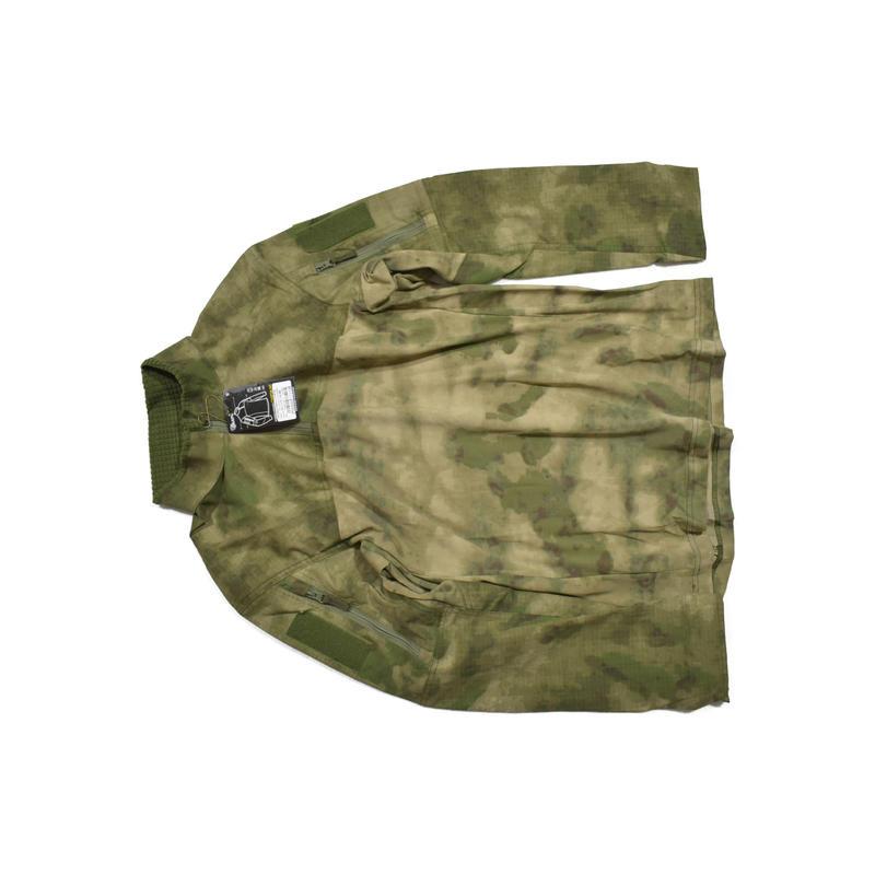 ロシア BARS製 Gyurza-M1 コンバットシャツ  A-tacs FG