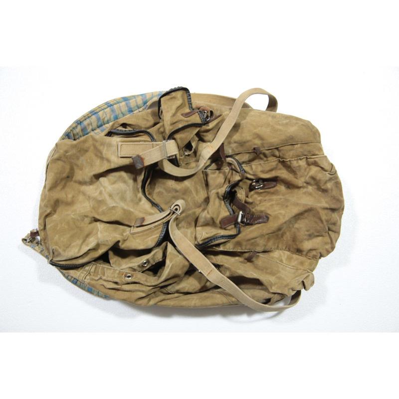 ソ連製 実物 山岳部隊用 大型バックパック リュック #2