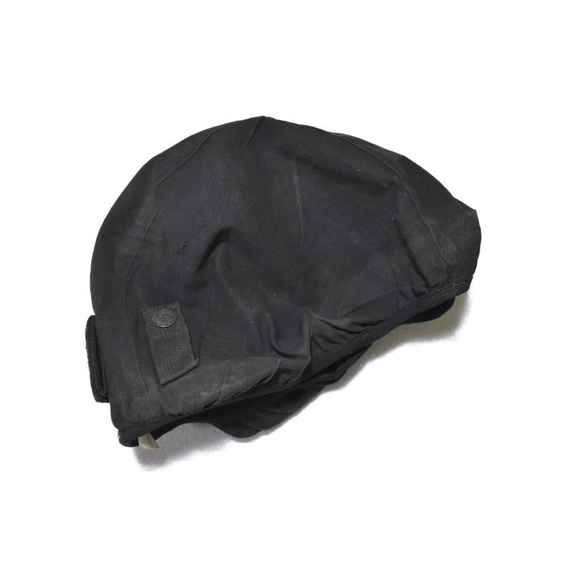 TsSN FSB放出 BARS製 PASGT/RBRヘルメットカバー 黒