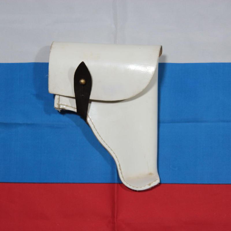 SOBR放出 ロシア製 パレード用 マカロフホルスター