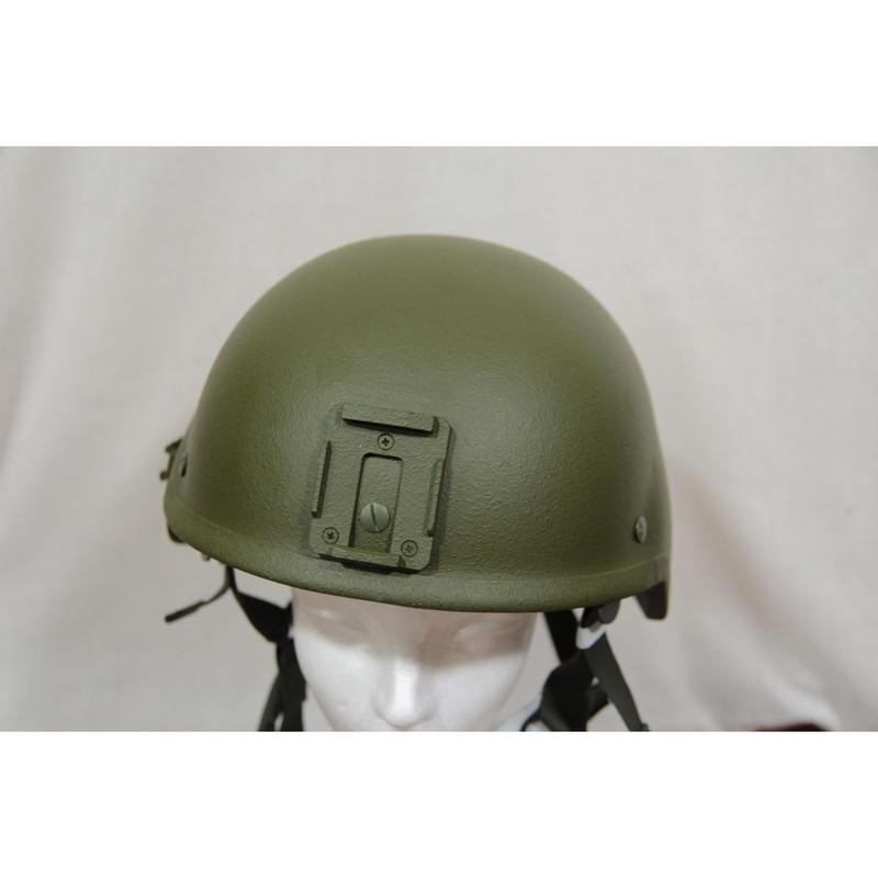 ロシア連邦軍 6b47 ヘルメット サイズ3 フルセット 新ロット 未開封品