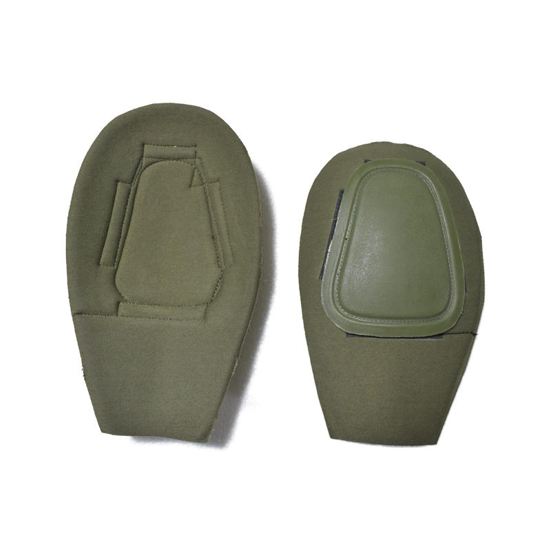 Armytex製 ニーパッド OD