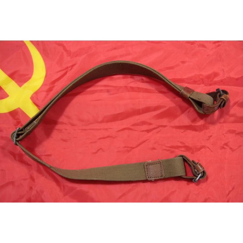 ソ連製 モシン・ナガン用 スリング