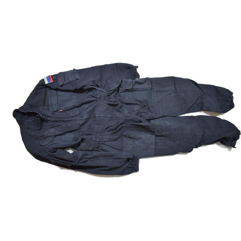 TsSN FSB放出 FORT製 K11 アサルトスーツ 収納袋付き