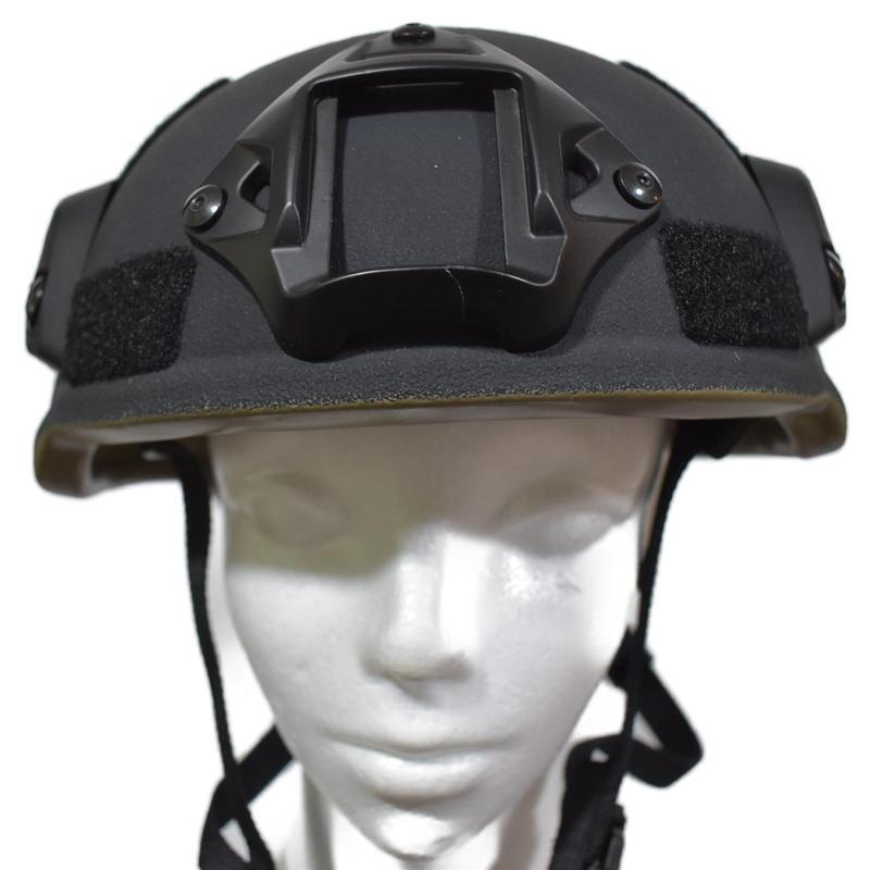 ロシア Atlas製 Mich2002タイプ バリスティックヘルメット インナークッション付き