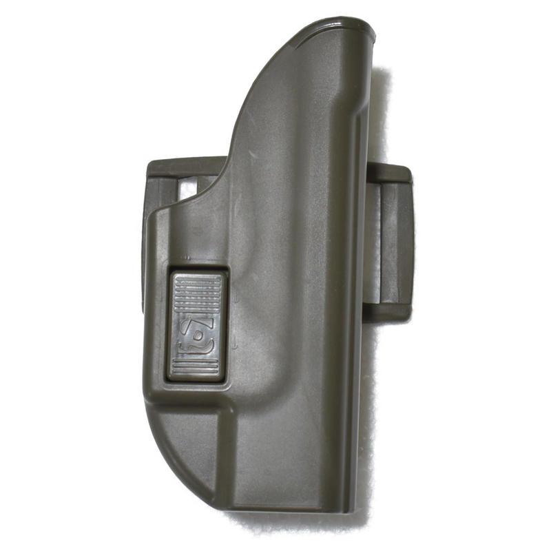 Stich Profi製 Glock用 ホルスター オープントップ  OD