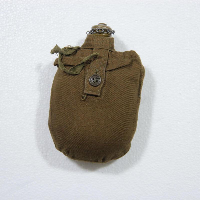 ソ連製 水筒 キャンティーン カバー付き