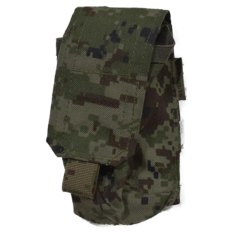 SOBR放出 SRVV製 SURPAT VAL用マガジンポーチ Molle