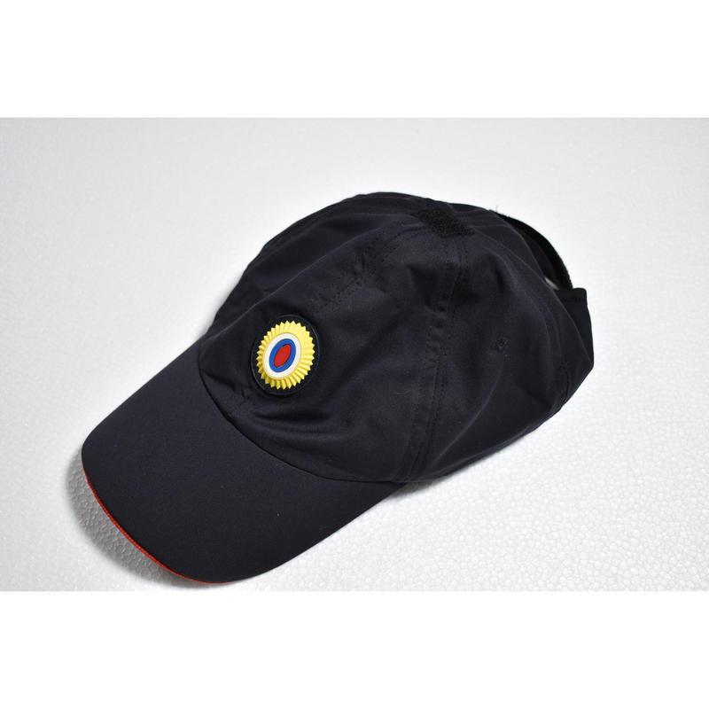 ロシア警察放出品 夏用 略帽 キャップ  #2