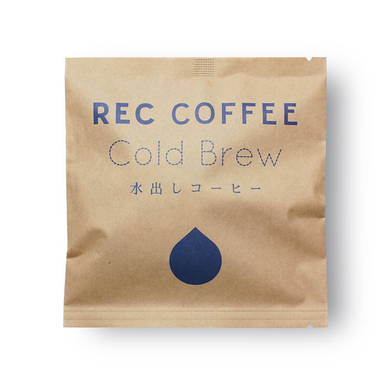 水出しコーヒーバッグ  1個