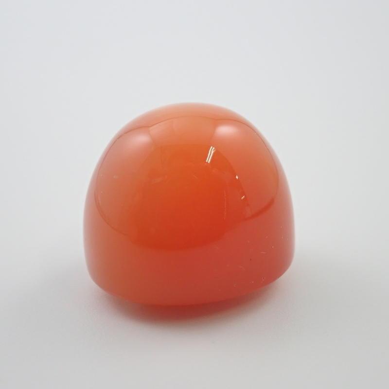 【4/26掲載】オレンジムーンストーン39.250ctルース