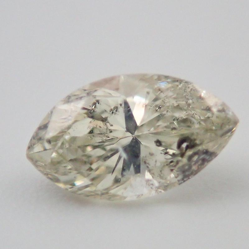 【4/26掲載】ダイヤモンド0.396ctルース