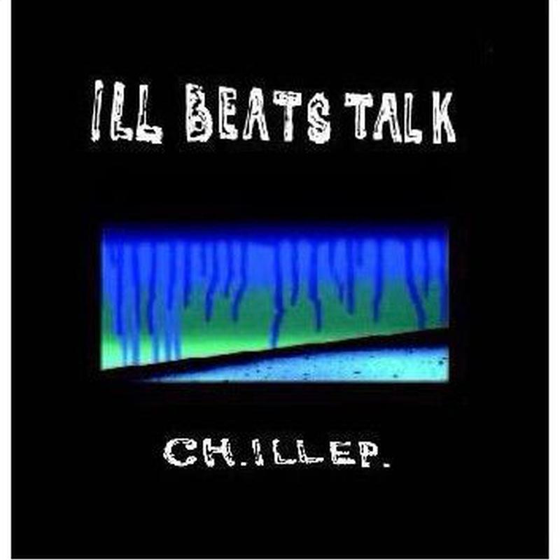 ILLBEATSTALK - CH.ILL -  (CD)
