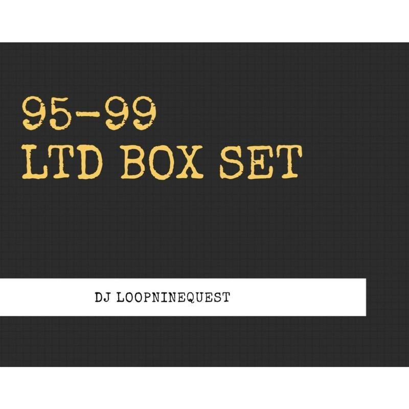 LTD BOX SET