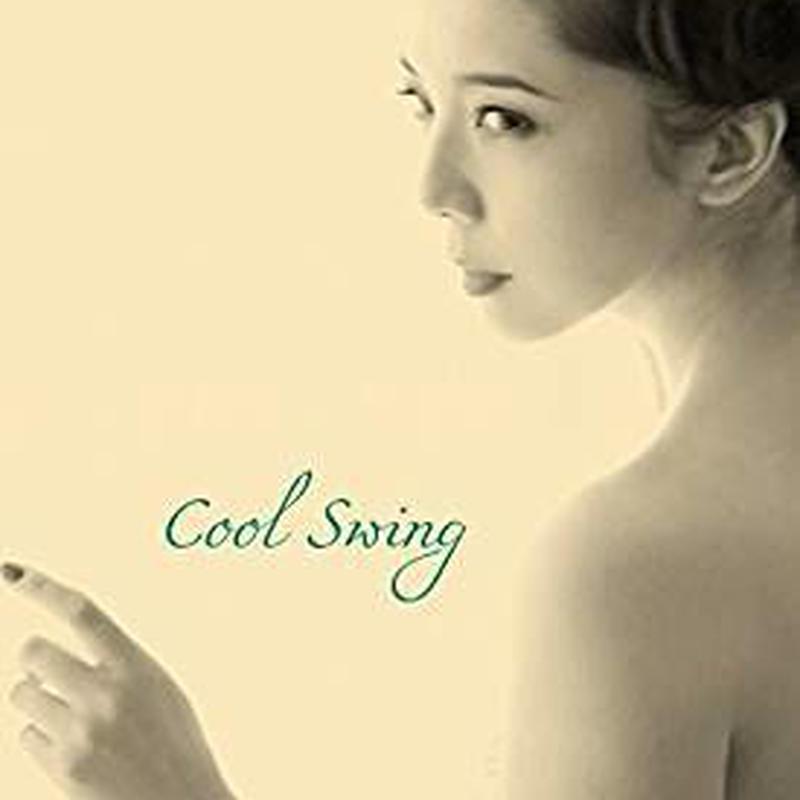 Mayumi Tanaka - Cool Swing(Audio Fab. Records AFD 116 )CD