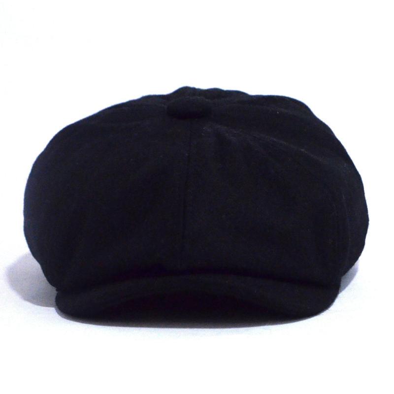 OldGoodThings (OGT ORIGINAL CLASSIC CAP 1940) BLACK