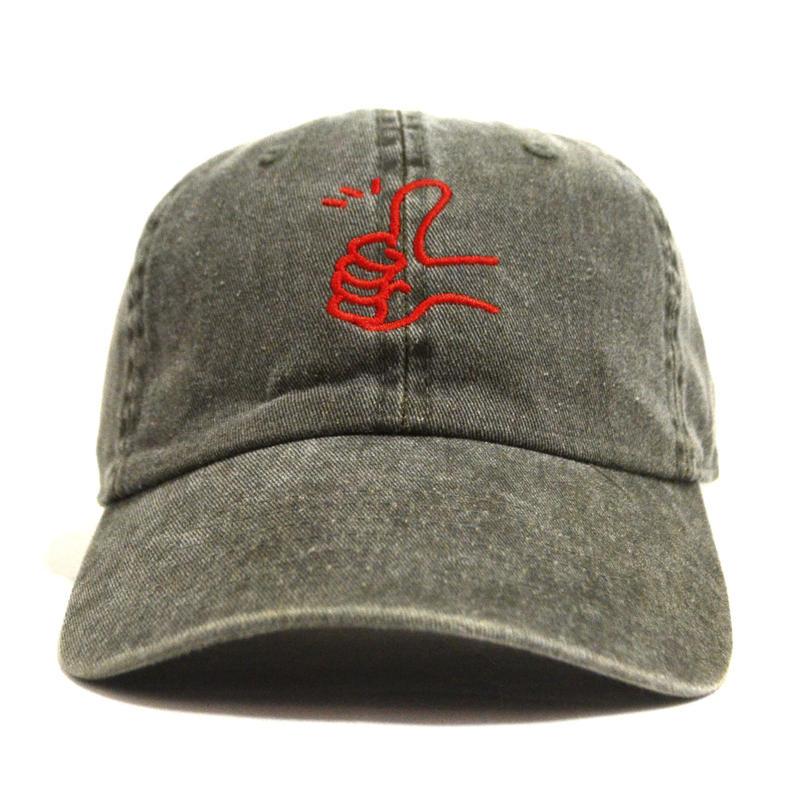 OldGoodThings 6PANEL CAP (Goody) OLIVE