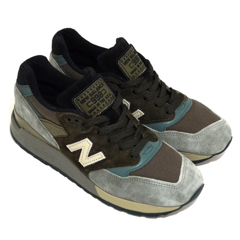 NEW BALANCE (M998 MADE IN USA) AWA