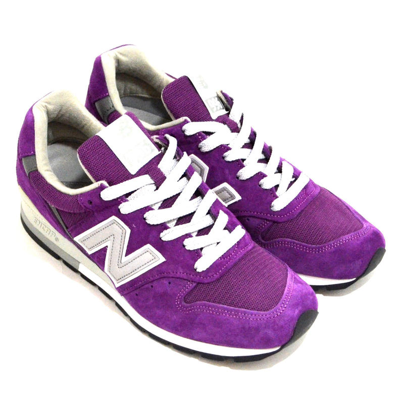 NEW BALANCE (M996 MADE IN USA) PU