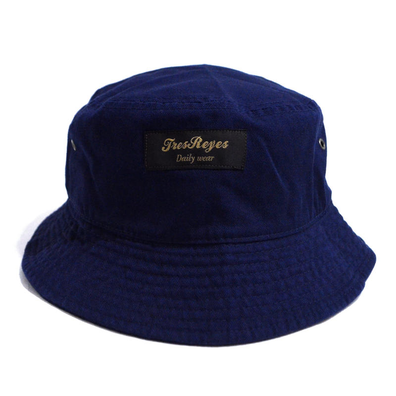 TRESREYES (ORIGINAL BUCKET HAT) NAVY
