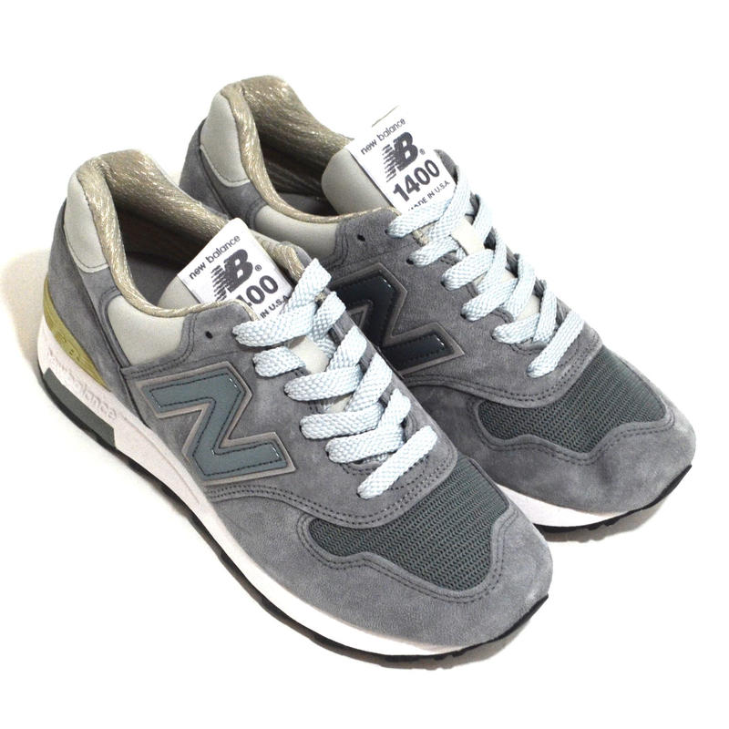 NEW BALANCE (M1400 MADE IN USA) SB