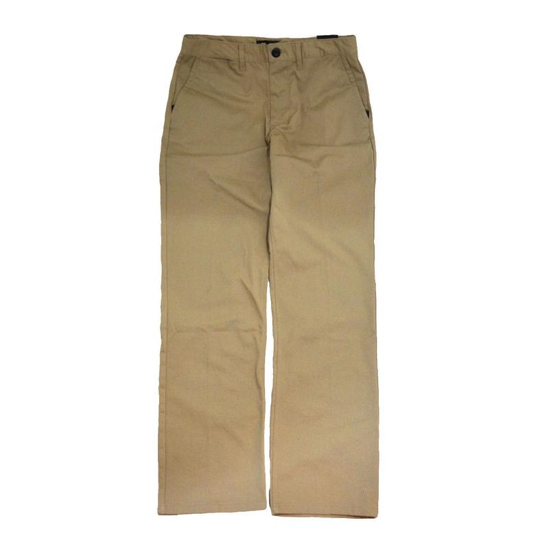 NIKE SB CHINO PANTS (DRI-FIT FTM) KHAKI