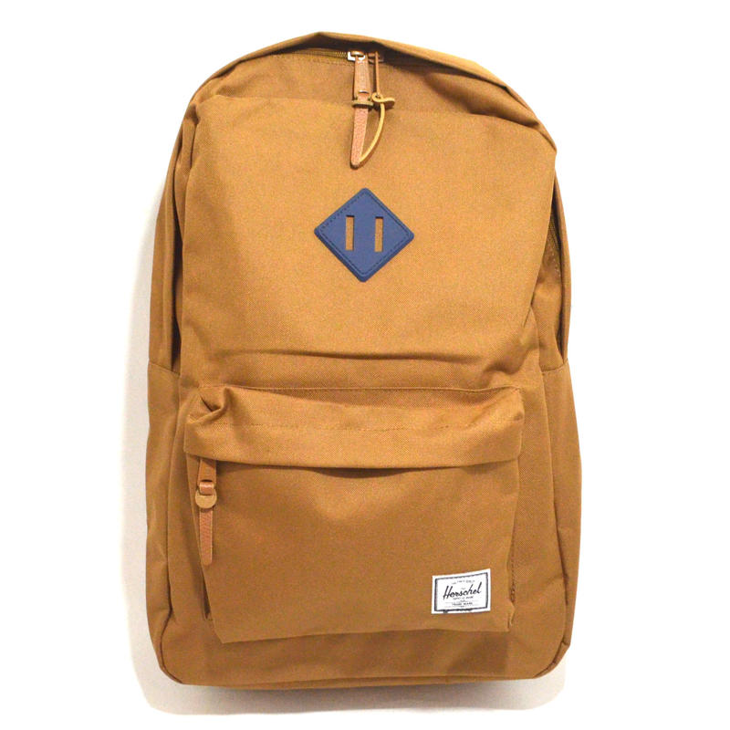 HERSCHEL BACKPACK (DAY PACK) CARAMEL