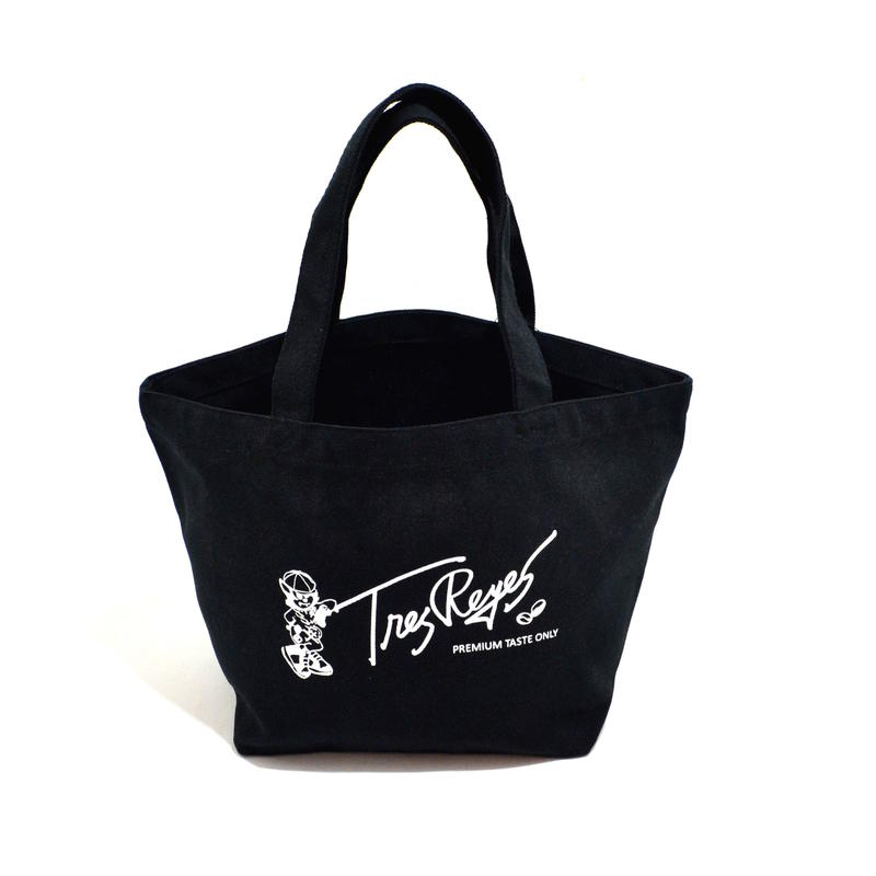 TRESREYES (UPTOWN BAG) BLACK