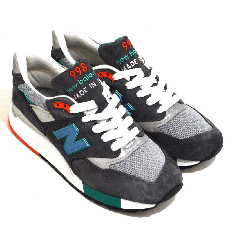 NEW BALANCE (M998 MADE IN USA) CSRR