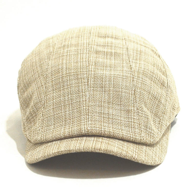NO BRAND (8PANEL HUNTING) BEIGE