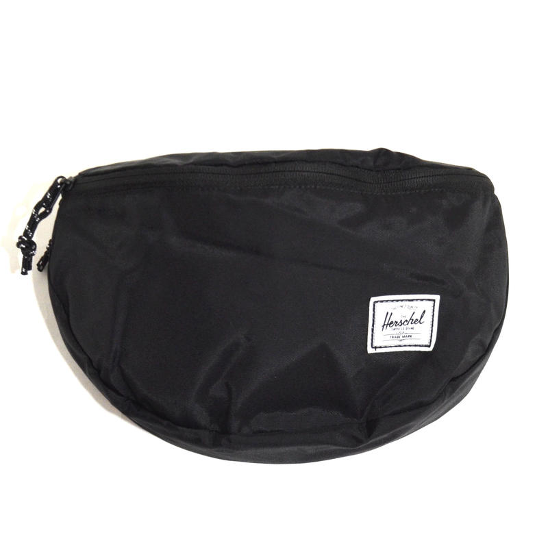 HERSCHEL WAIST BAG (LITTLE SIXTEEN) BLACK