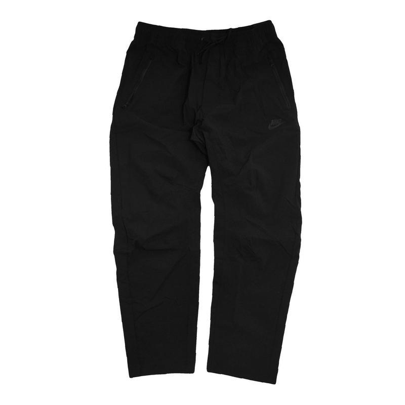 NIKE (STREET PANTS STMT) BLACK