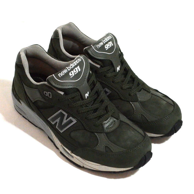 NEW BALANCE (M991 MADE IN ENGLAND) SDG