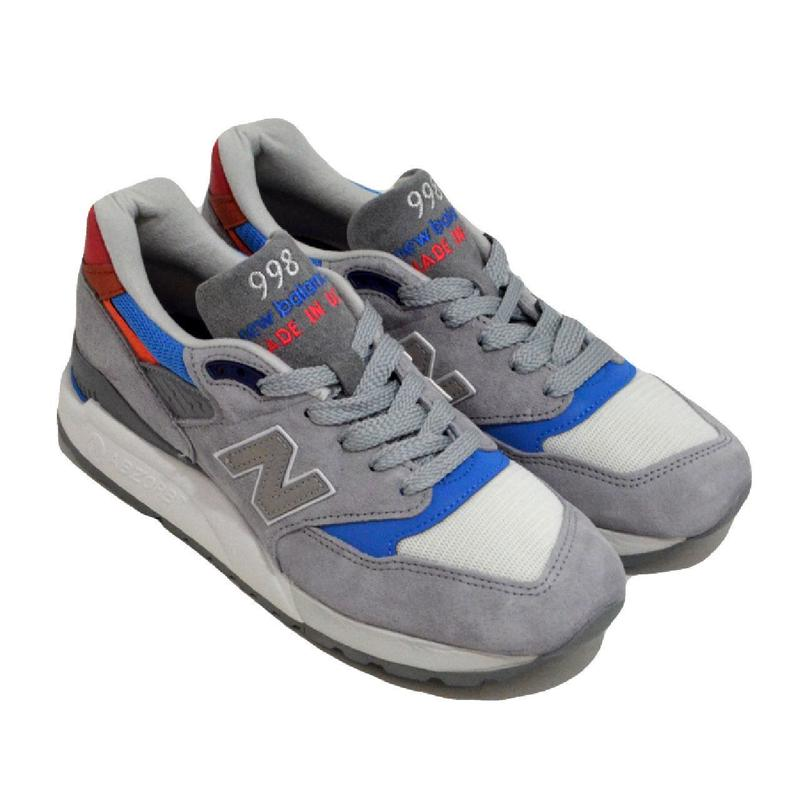 NEW BALANCE (M998 MADE IN USA) CNG