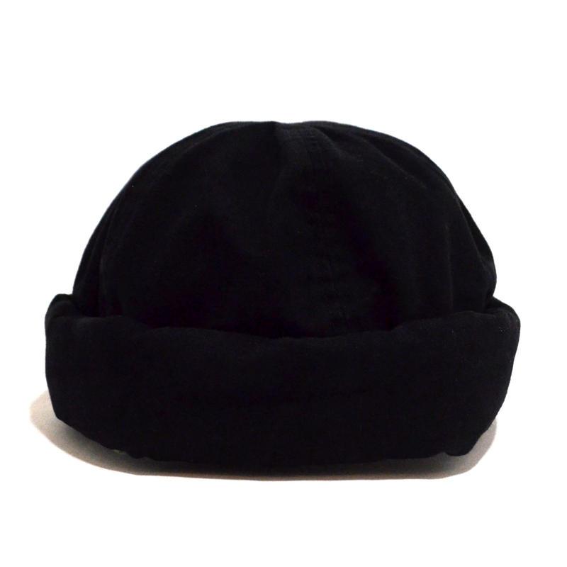 NO BRAND (SAILOR CAP) BLACK