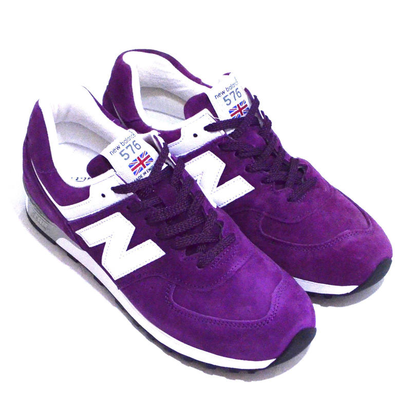 NEW BALANCE (M576 MADE IN ENGLAND) PP