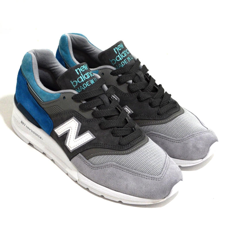 NEW BALANCE (M997 MADE IN USA) CA