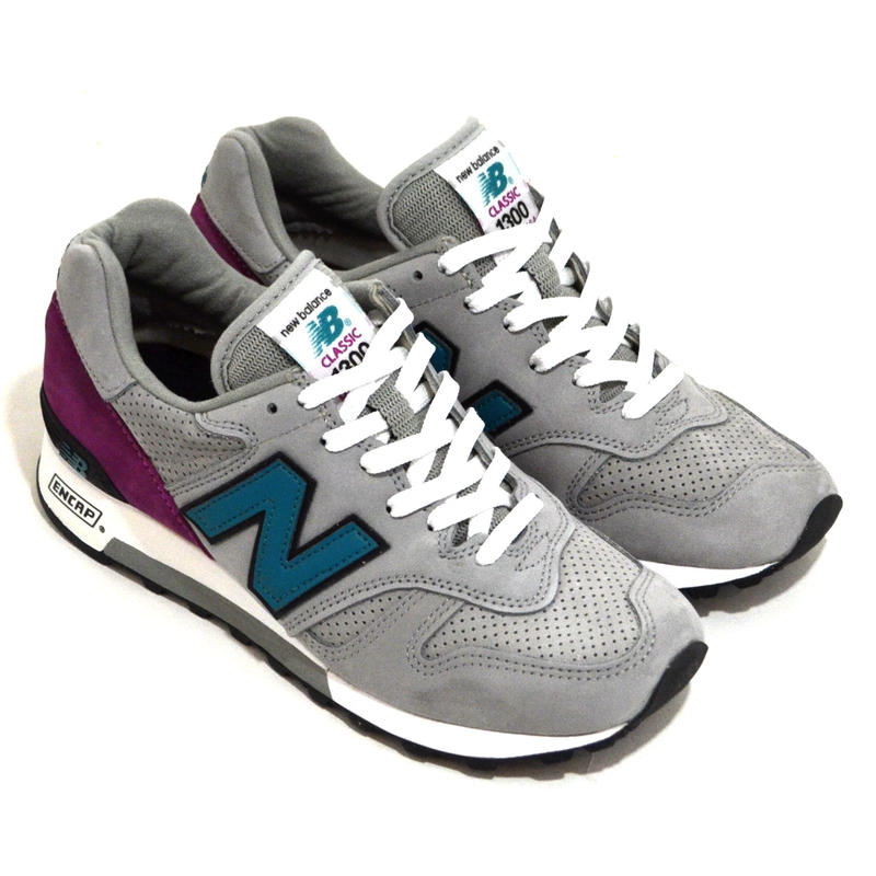 NEW BALANCE (M1300 MADE IN USA) DGR