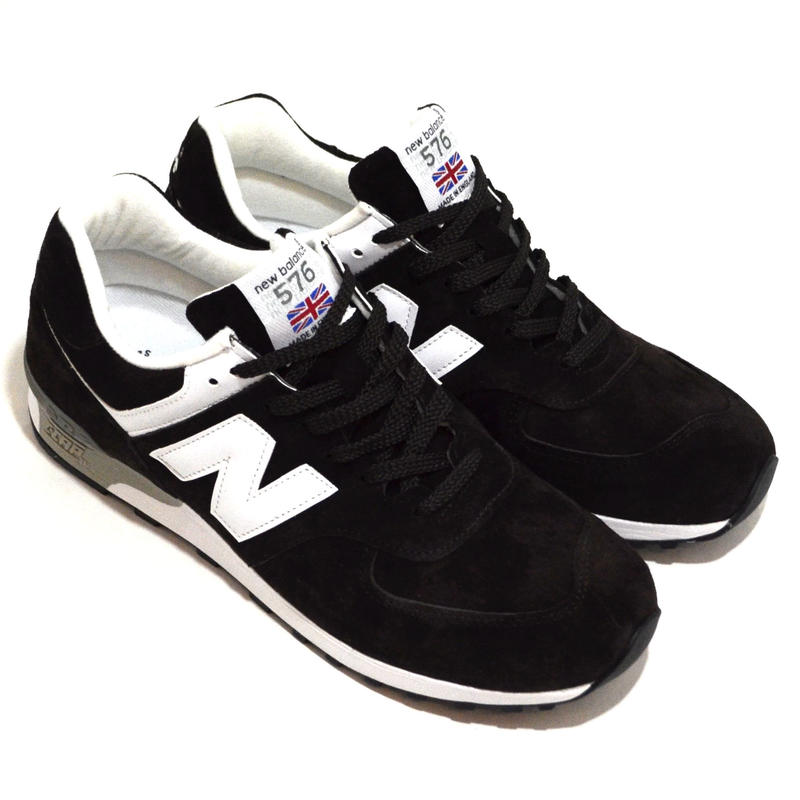NEW BALANCE (M576 MADE IN ENGLAND) DBW