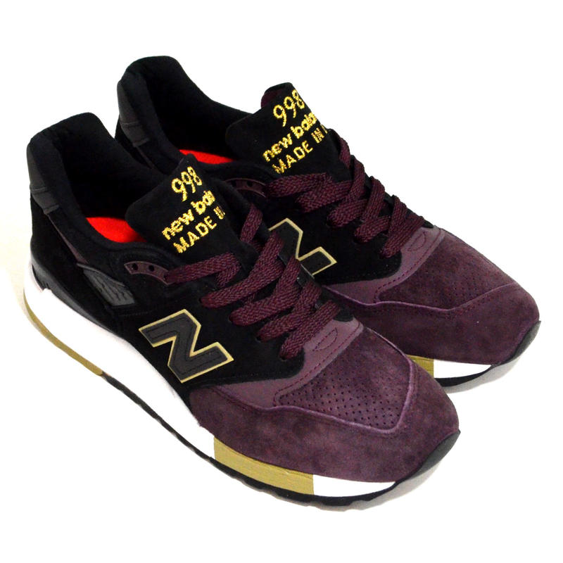 NEW BALANCE (M998 MADE IN USA) NYM