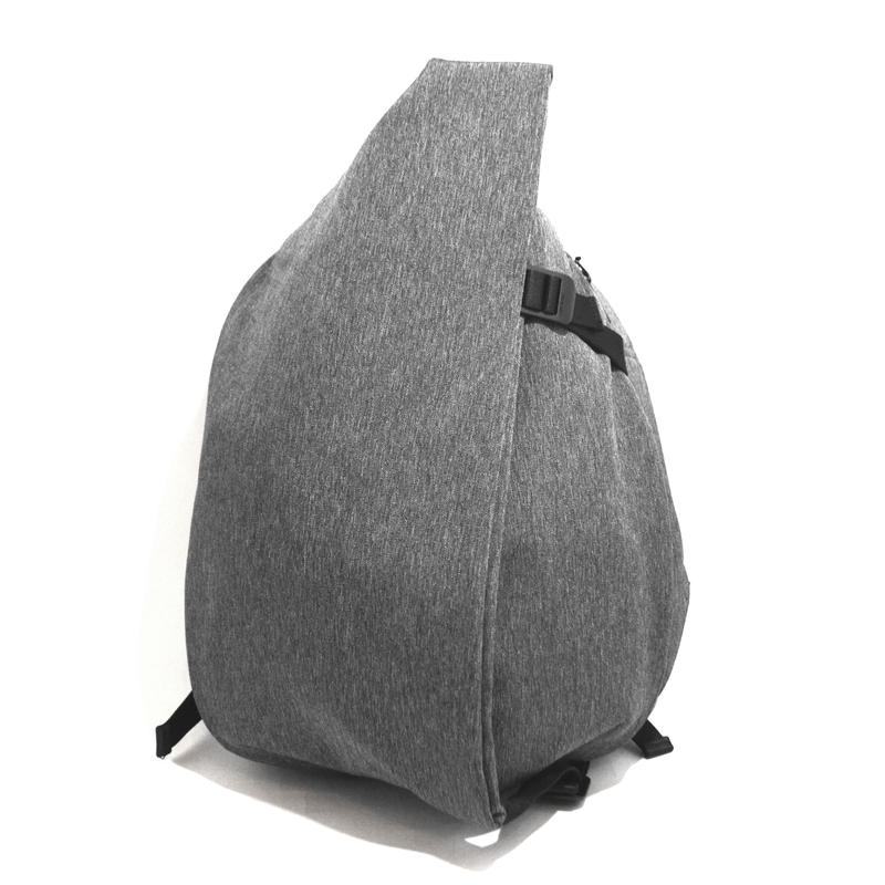 Cote & Ciel BACKPACK (ISAR ECO YARN) GREY (S-size)