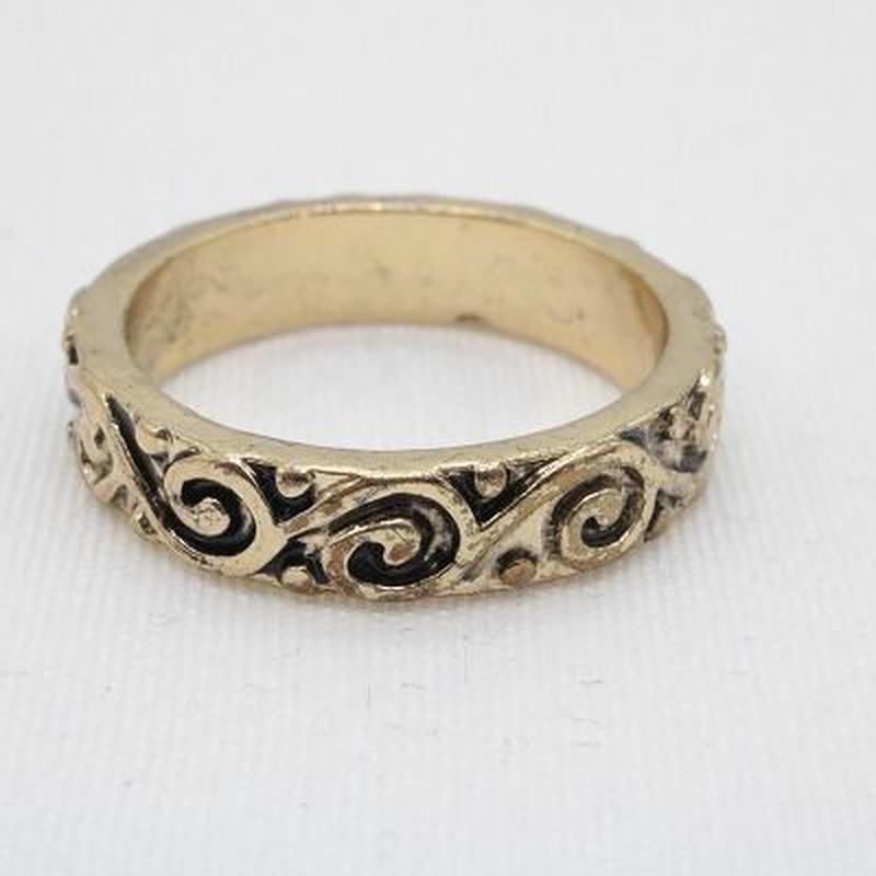 【EC-13】デザイン リング 指輪