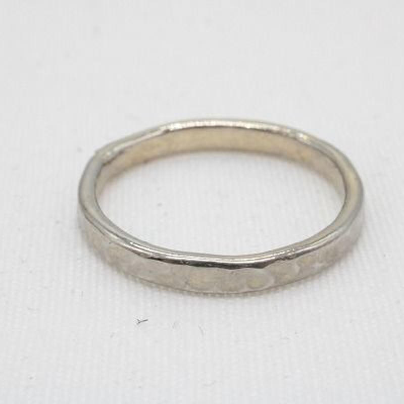 【EC-35】シンプル リング 指輪