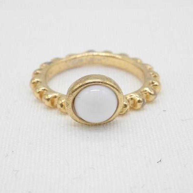 【EC-28】一粒デザイン リング 指輪