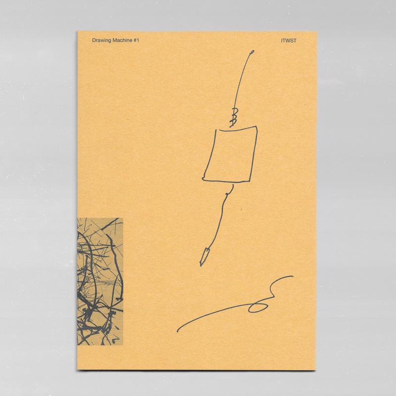 Drawing Machine #1 (2017)