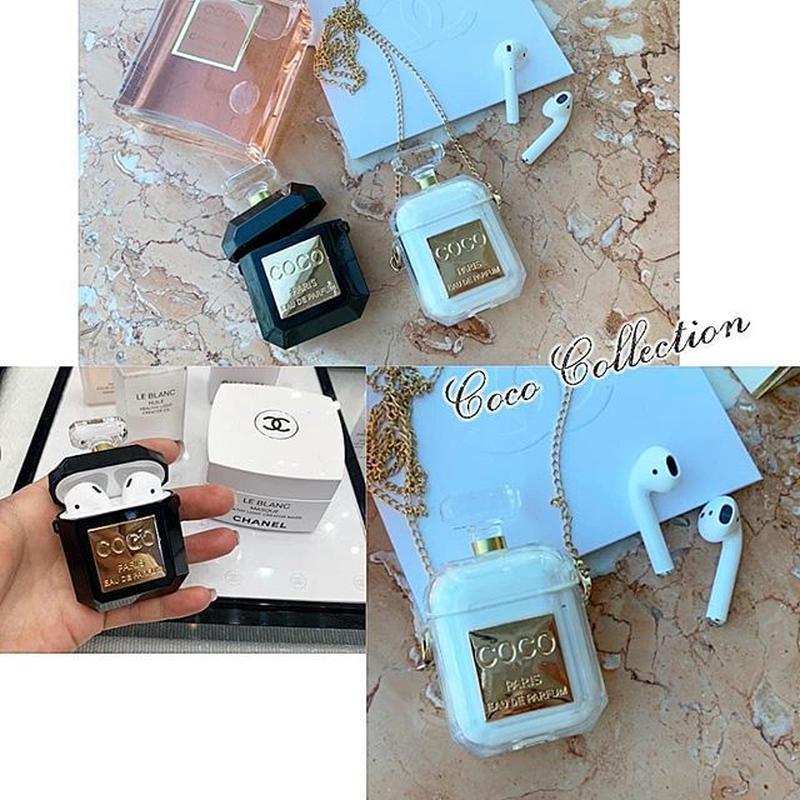 Cocost,香水型ワイヤレスイヤホンケース
