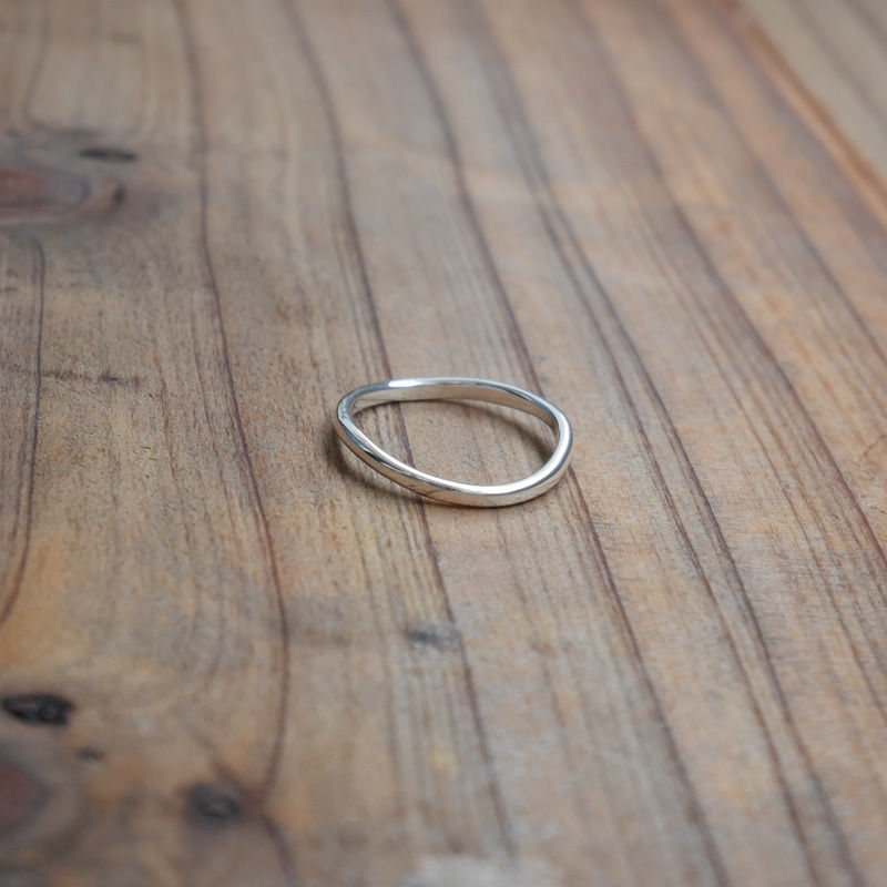 silver925 ring-Ephemeral-〈StyleNo.010613-11〉