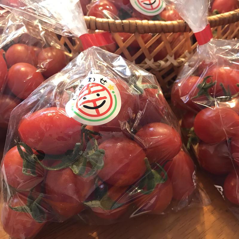 ミニトマト 200 g
