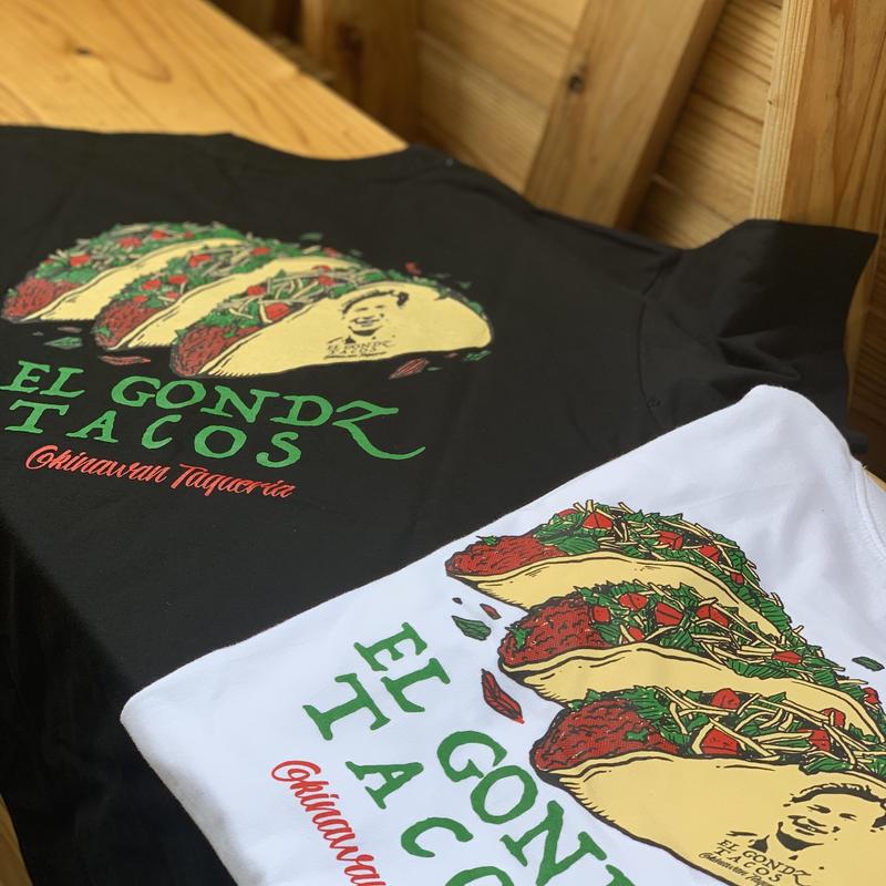 Three taco Tee!!